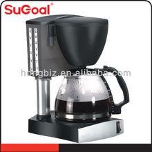 2014 Sugoal fashion espresso glass jug coffee maker