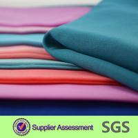 dyed Gradient bulk chiffon fabric