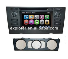 car DVD player for manual air condition:BMW E92 3 Series: (2005--2012) Coupe BMW E93 3 Series: (2005--2012) Cabriolet