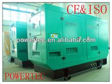 36kw/45kva diesel generator price--soundproof or open type