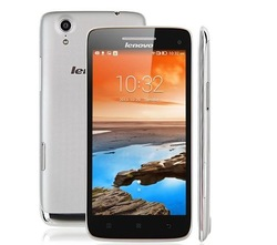 New Original Lenovo S960 Ideaphone 5 inch 2GB RAM Quad Core 13MP Android 4.2 mobile phone