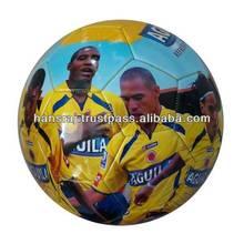 Full Printing Soccer Ball/Football