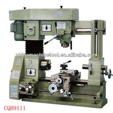 Steel Horse CQB9111 mini lathe machine