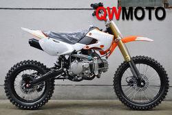 140cc/150cc/160cc YX engine dirt bike oil cooled