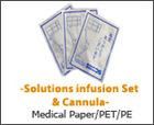 Solutions Infusion Set & Cannula