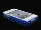 Aluminum Bumper for iPhone 4 Case