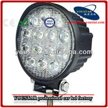 Hot sale 42W LED work Light/lamp off-road, ATV, motocycle