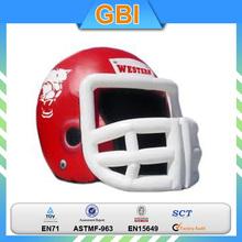 Inflatable helmet,inflatable football helmet,inflatable football helmet tunnel for sale