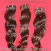 Raw Indian Hair on Machine Weft!! Indian hair collections!!