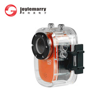 H.264 Wide Angel Waterproof 30M Full HD 1080P Sports Action Camera/Helmet Camera SJ1000