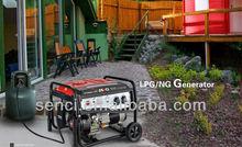 famous brand lpg kit for generator