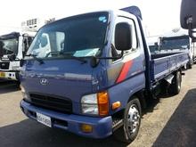 Hyundai caminhão de carga e e- poderoso 3.5 ton