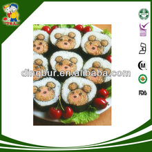 dingbur dried seaweed green