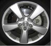 Japanese series car 18*7.0inch replica car aluminum alloy wheel