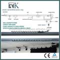 2013อลูมิเนียมrkเวทีม่านมอเตอร์สำหรับโรงไฟฟ้า