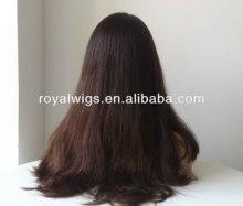 Qingdao European Hair Jewish Wig Manufacturer
