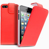 for iphone smart mobile leather cover