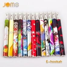 New style electronic cigarette e-cigarette shisha time pens e e hookah vaporizer pen wholesale