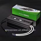 12v led driver power 150W led driver /power supplies for led lamp