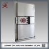 luxury stainless steel bank vault door for sale