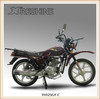 Chinese Motorcycles Made In Chongqing/ New Sreet 125cc Motorcycle Sales