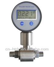 LCD Digital pressure gauge
