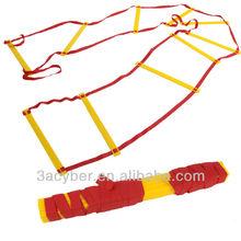 6M Foot Soccer Training Speed Ladder Quick Flat Rung Ladder