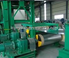 Aluminum plating zinc/galvanized parent metal/Galvalume steel coil