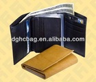2013 New Fall Designed TOP Quality Hot selling Fashion Smart wallet