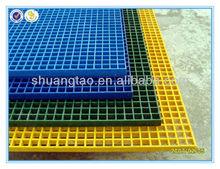 Guangzhou high quality FRP cast iron trench drain grates