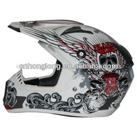 german style motorcycle helmets(ECE&DOT Approved)