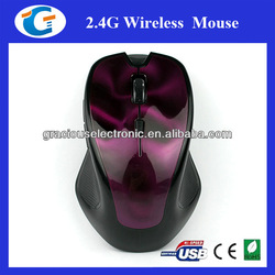 2.4Ghz mouse wireless optical GET-M2441