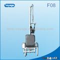 F08 electric tracción cervical silla; sillas ortopédicas