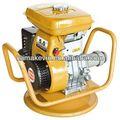 Béton vibrator+pin 5.0 hp moteur à essence de type commune