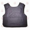 uhmwpe escondido bulletproof vest para a polícia