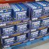 OEM/ODM Custom Design cardboard cosmetics counter display stand