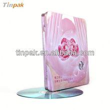 new design cd tin box company