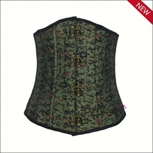 2013 on sale new style corset top body shape women sexy corset with garter belt