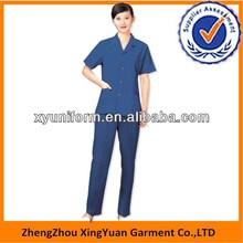 henan zhenghzou factory oem diving suit nurse scrubs
