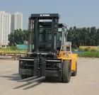 16t heavy duty lift truck