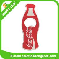 Blank bottle opener