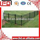 Portable Temporary dog cage for dog run