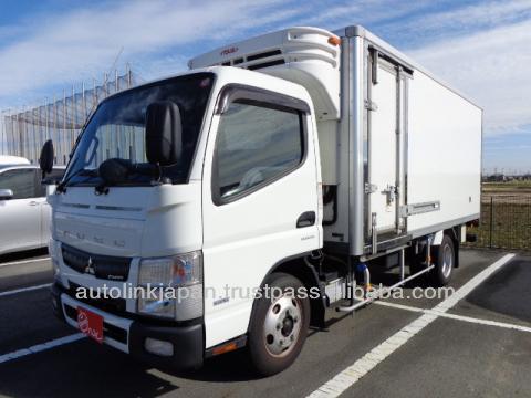 ميتسوبيشي كانتر شاحنة برادات 2011-30 c 2 طن قدرة التحميل