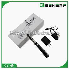 Beherf health product quit tobacco rechargeable e vaporizer e cigarette hookah pen rechargeable x6