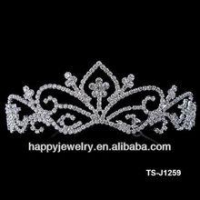 Happy New Year Tiara For Women