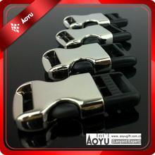 lanyard detachable/ release buckle