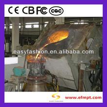 Inductive Smelting Oven
