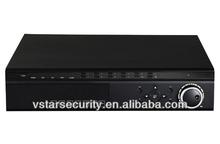 Security 1080P h.264 full D1 1U standalone NVR, Surveillance HD NVR