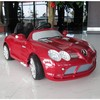 2013 Hot Selling Licensed Mercedes-Benz R/C Ride on Car Toy for Kids