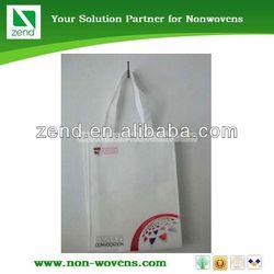 pp nonwoven fabric baby bag organizer
